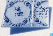 Postage Stamps - Netherlands [NLD] - Priority