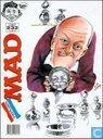 Bandes dessinées - Mad - 1e series (revue) (néerlandais) - Nummer  232