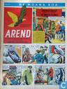 Comic Books - Arend (tijdschrift) - Jaargang 6 nummer 40