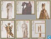 Sculptures 1993 (POR 517)