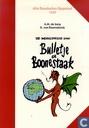 Comics - Bulletje en Boonestaak, De wereldreis van - Alle raadselen opgelost (1926)