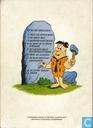 Strips - Flintstones, De - De super-walsomaten