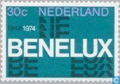 Timbres-poste - Pays-Bas [NLD] - Benelux
