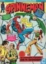 Comic Books - Spider-Man - De donkere vleugels des doods!