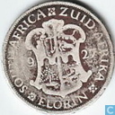 South Africa 1 florin 1927