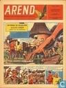 Bandes dessinées - Arend (magazine) - Jaargang 10 nummer 32