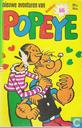 Bandes dessinées - Olijfje Olie - Nieuwe avonturen van Popeye 16
