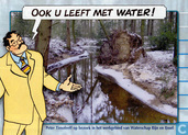 Peter Timofeeff - Ook u leeft met water!