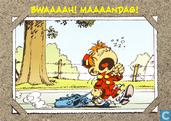 De Kleine Robbe - CS 30 - Bwaaaah! Maaaandag!