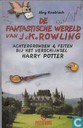 De fantastische wereld van J. K. Rowling