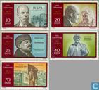 Wladimir Iljitsch 1857-1933 Lénine
