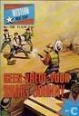 Comics - Western - Geen vrede voor Shaky Johnny
