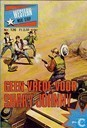 Comic Books - Western - Geen vrede voor Shaky Johnny