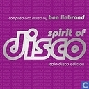 Spirit of Disco - Italo disco edition