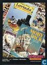 lovinda 1: Skatten i morketarn + Moby Dick