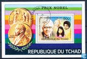75 années Nobel