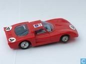 Alfa Romeo T33/2 'Daytona 1970'