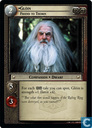 Glóin, Friend to Thorin