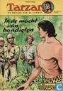 Strips - Tarzan - In de macht van bandieten