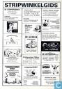 Strips - Eric de Noorman - Stripschrift 198/199