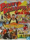 Penny Dreadfuls and Comics