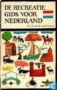 De recreatiegids voor Nederland