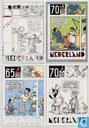 Prentkaart: Kinderpostzegels
