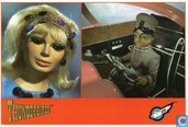 PG2614 - Lady Penelope and Parker