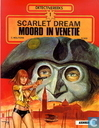 Strips - Scarlet Dream - Moord in Venetië