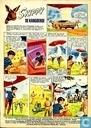 Comics - Sjors van de Rebellenclub (Illustrierte) - 1968 nummer  33