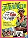 Bandes dessinées - Arad en Maya - 1971 nummer  39