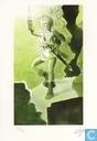 Comic Books - Aria [Weyland] - De gevangen ziel