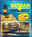Batmobile Super Fast Accelerator