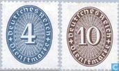 1933 couleurs Numeric nouvelles (D19 DR)