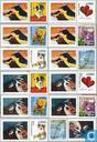 2006 Personalized stamps (NA 411)