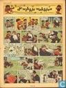 Comics - Arend (Illustrierte) - Jaargang 11 nummer 35