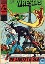 Strips - Avengers [Marvel] - De laatste slag!