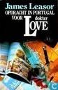Opdracht in Portugal voor dokter Love