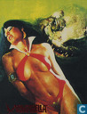 """Vampirella and the Sultana's Revenge"""