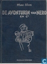 Comic Books - Nibbs & Co - De avonturen van Nero en co