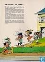 Comic Books - Ton en Tinneke - Boordevol grappen