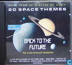 20 space themes; back to the future