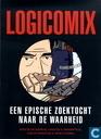 Logicomix - Een epische zoektocht naar de waarheid