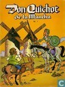 Don Quichot de la Mancha 1