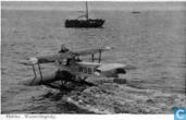 Helder, watervliegtuig