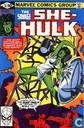 The Savage She-Hulk 16