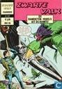 Comics - Zwarte Valk - De bandieten-vogels uit de ruimte!