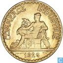 Coins - France - France 50 centimes 1926
