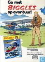 Comic Books - Biggles - Operatie Goudvis