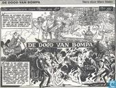 Bandes dessinées - Neron et Cie - De dood van Bompa
